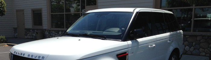 Window Tinting Laws in California