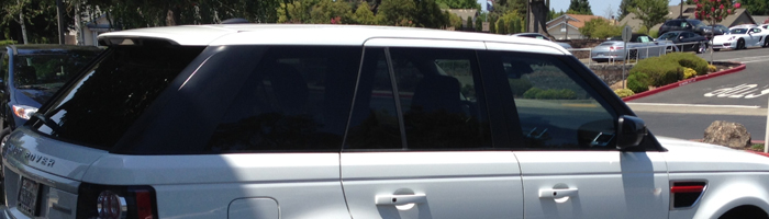 Contact Window Tinting Folsom