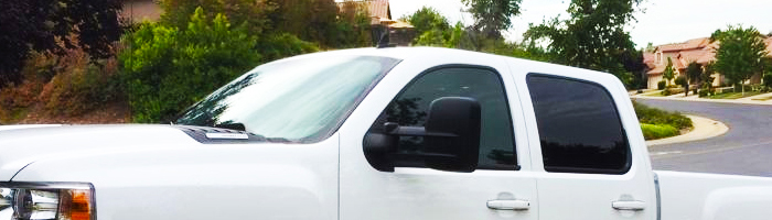 About Window Tinting Folsom